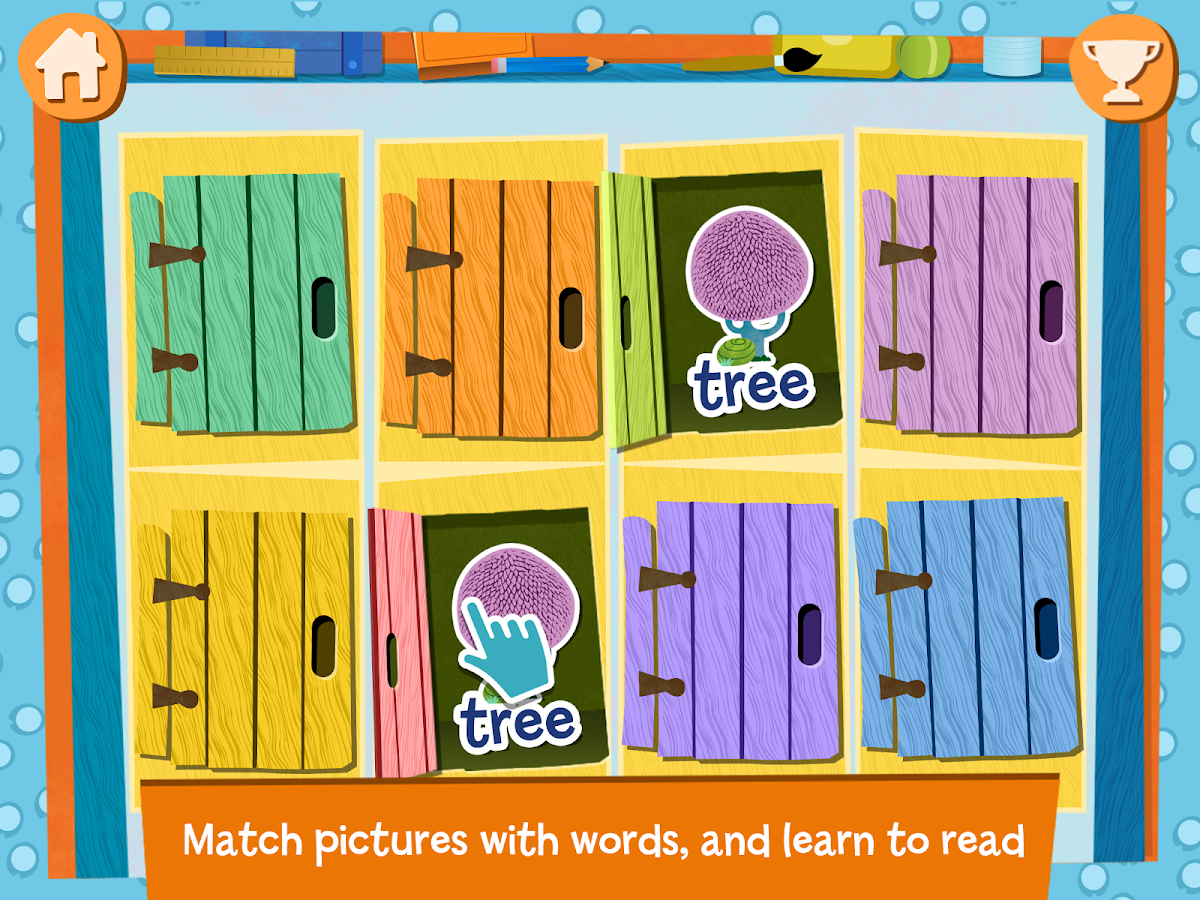 Learning Time with Timmy 3 Screenshot 8