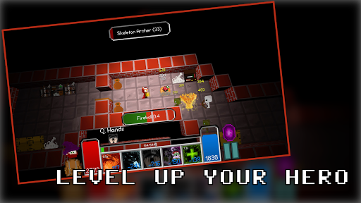 Dungeon Madness 2 - screenshot