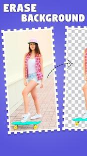 Background Eraser: Magic Eraser & White Background for pc