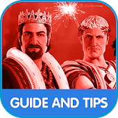 Guide for Forge of Empires APK for Bluestacks