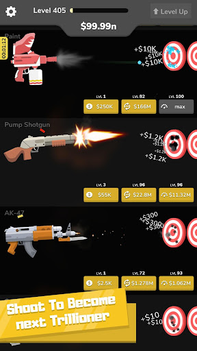 Gun Idle For PC
