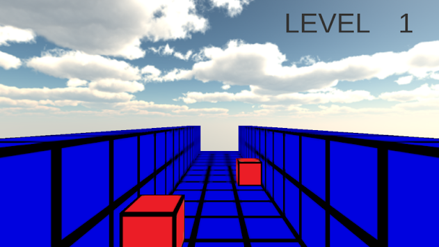 Killer cubes apk screenshot