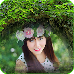 Forest Frame Collage Apk