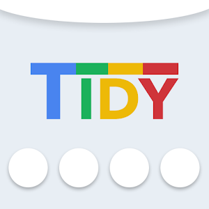 TIDY for KLWP For PC / Windows 7/8/10 / Mac – Free Download