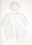 Diamond Romper Suit