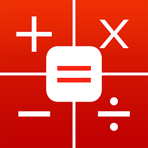 Cover art Calculator with parentheses