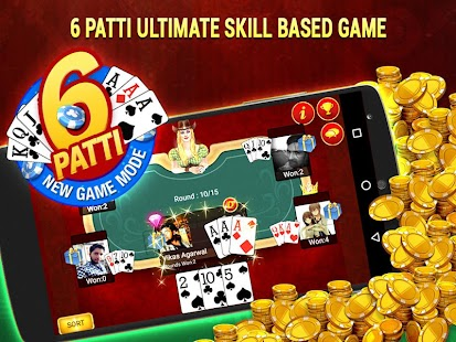 Download Teen Patti - Indian Poker APK to PC