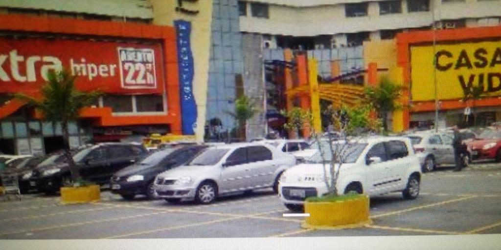 Loja à venda e/ou locação, 48,67 m² -Shopping Itaipu Multicenter - Niterói/RJ