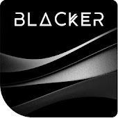 Blacker : Dark Wallpapers
