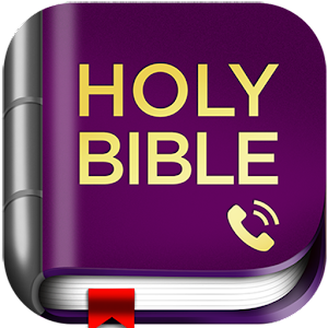 King James Bible: Bible Verses and Bible Caller ID For PC