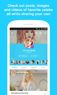 V – Live Broadcasting App APK baixar