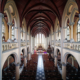 by J W - Buildings & Architecture Places of Worship