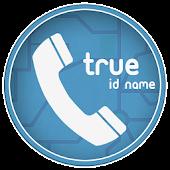 True ID Name & Location