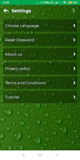 My Green Footprint screenshot 8
