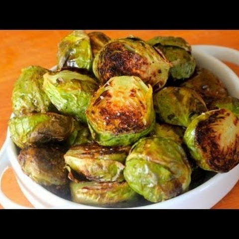 How-To Roast Brussels Sprouts – Clean Eating