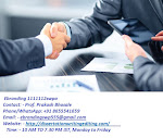 Prospect Client Profile Collection Services In Nashik