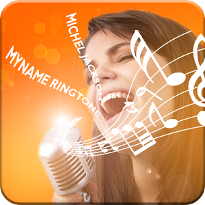 My Name Ringtone Maker