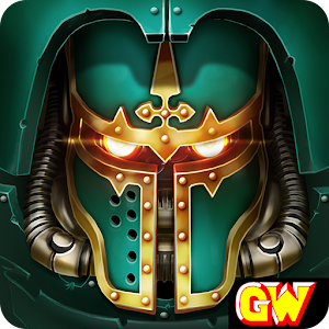Warhammer 40,000: Freeblade app for android
