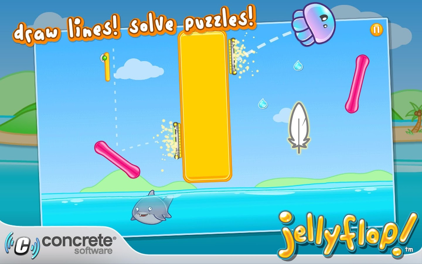 Jellyflop Screenshot 5