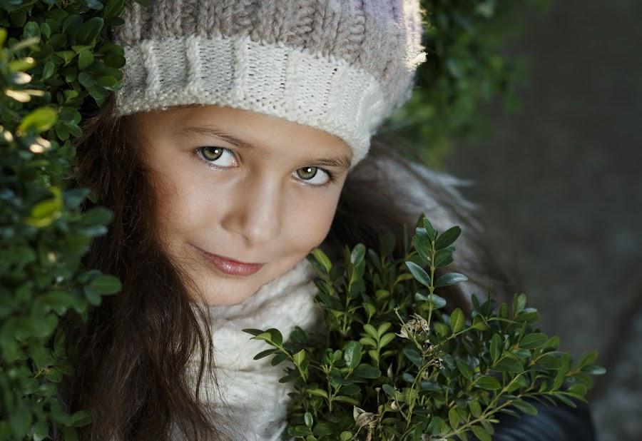 by Теди Димитрова - Babies & Children Child Portraits