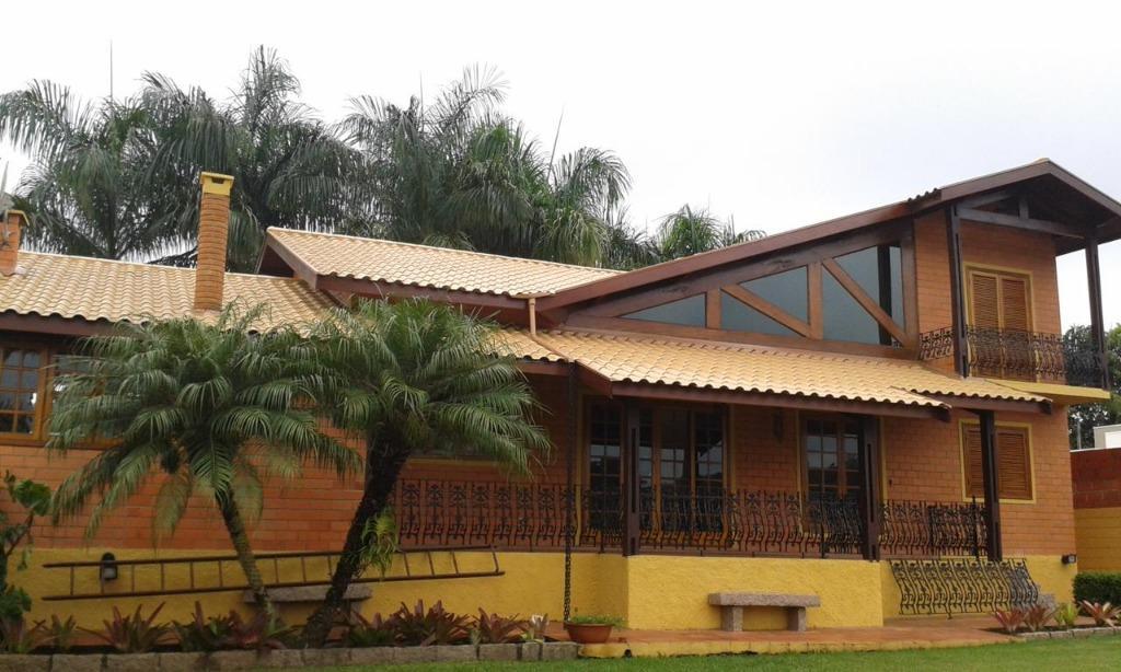 Casa com 3 dormitórios, 250 m² - venda por R$ 1.900.000,00 ou aluguel por R$ 8.000,00/mês - Jardim Tereza Cristina - Jundiaí/SP