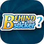 Behind the sticker file APK Free for PC, smart TV Download
