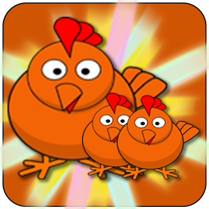 crazy chicken for Android