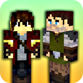 Medieval Story - Castle Craft APK for Bluestacks