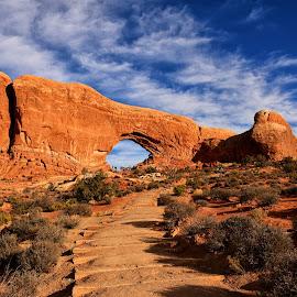 Arches National Park by Gosha L - Landscapes Travel (  )