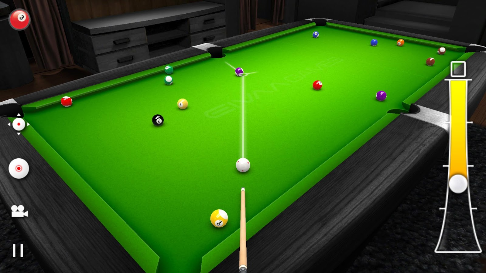 Real Pool 3D Screenshot 5