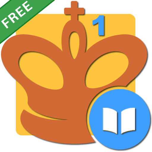 Mate in 1 (Free Chess Puzzles) (game)
