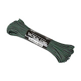 Paracord 2,4 mm- 30 м - Atwood Rope MFG - многоцветный