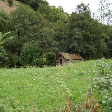 Tablado de Villacibrán