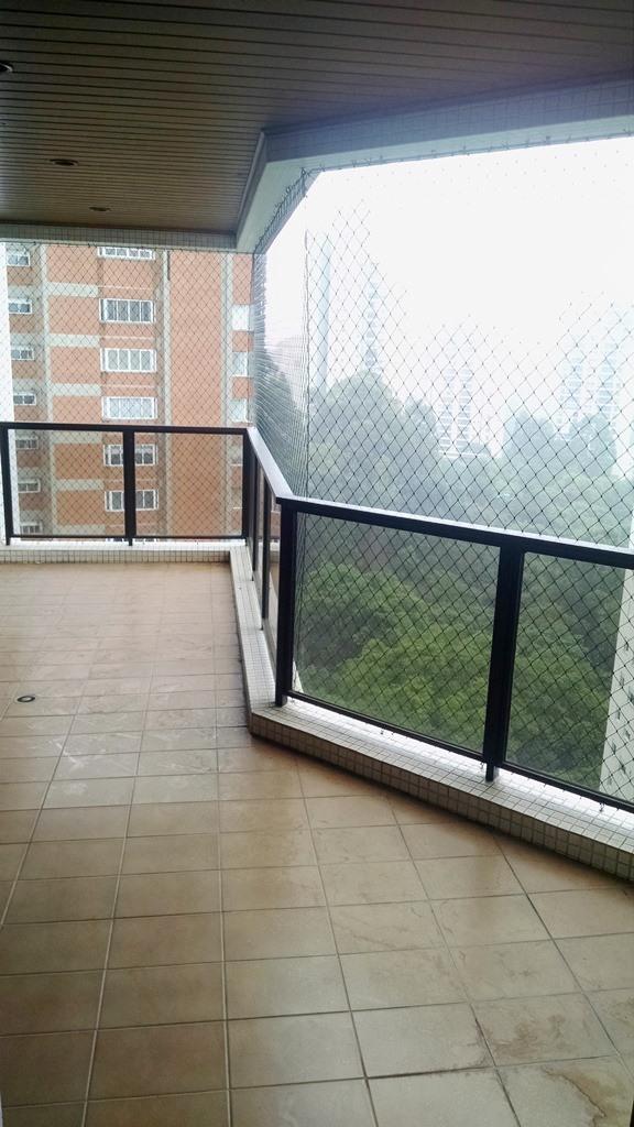 Apartamento Padrão à venda, Panamby, São Paulo