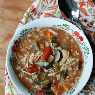 Chicken Breast With Mushroom Soup In Crock Pot Recipes