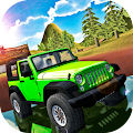 Extreme SUV Driving Simulator APK for Lenovo