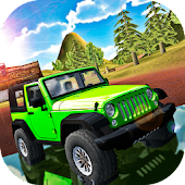 Extreme SUV Driving Simulator icon