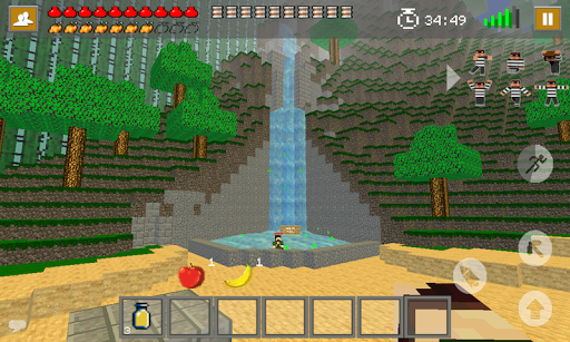 Survival Games screenshot 3