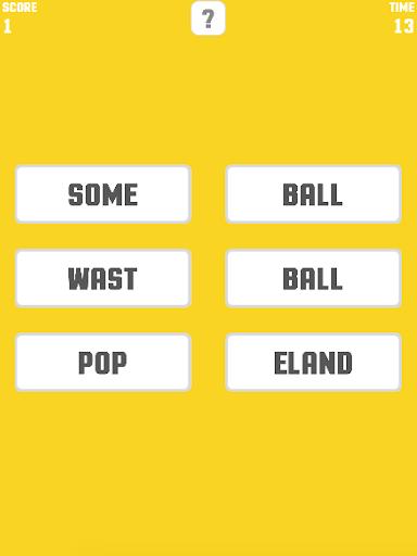 Word Pair Matching screenshot 11