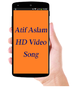 Atif Aslam HD Video Song - screenshot
