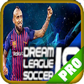 win dream league soccer 2019 nieuwe dls helper APK