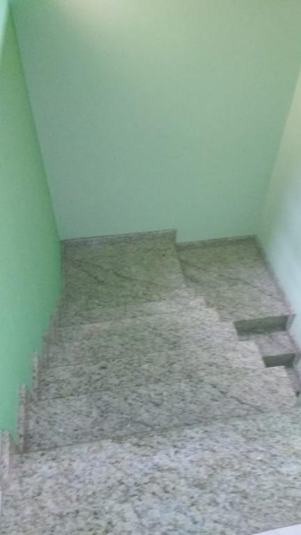 Sobrado à Venda - Jardim Milena