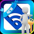 Download كشف كلمة سر الويفي Prank APK to PC