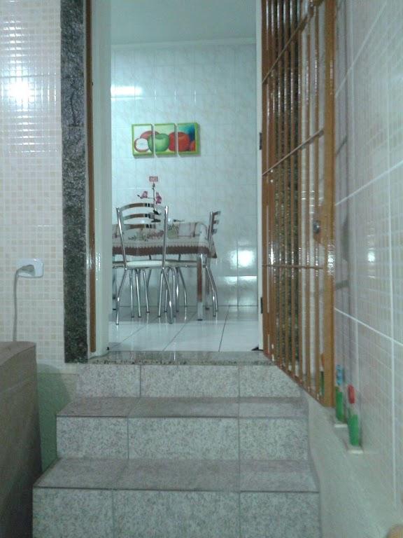 Casa 2 Dorm, Jardim Santa Mena, Guarulhos (SO1297) - Foto 5