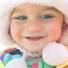 All smiles by Lena DeStefano - Babies & Children Child Portraits