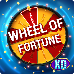 The Wheel of Fortune XD For PC / Windows 7/8/10 / Mac – Free Download