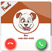 App Fake Call From Ben apk for kindle fire
