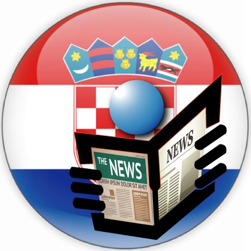 Android aplikacija Croatia Newspapers na Android Srbija