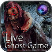 Live Ghost Hunter
