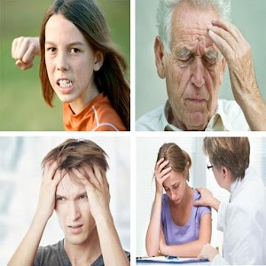 Psychological Diseases -  Treatment